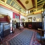 Cleaning Pub Carpets in Windyknowe 5