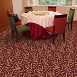 Commercial Restaurants Flooring Cleaners in A' Chill 8