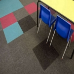 Commercial Restaurants Flooring Cleaners in Uphall Station 5