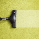 Commercial Offices Carpet Cleaners in Antony Passage 5