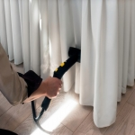 Professional Curtain Cleaners in Abinger Common 4