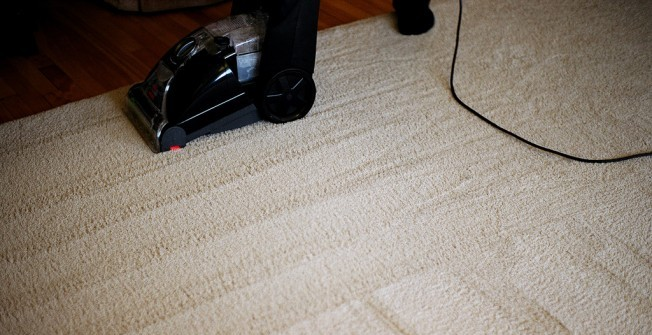 Crisis Carpet Cleaners in Pembrokeshire