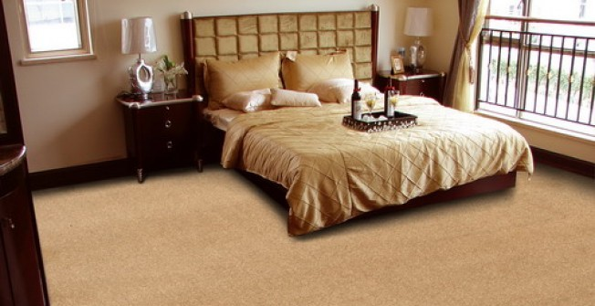 Hotel Carpet Cleaning in Boulton