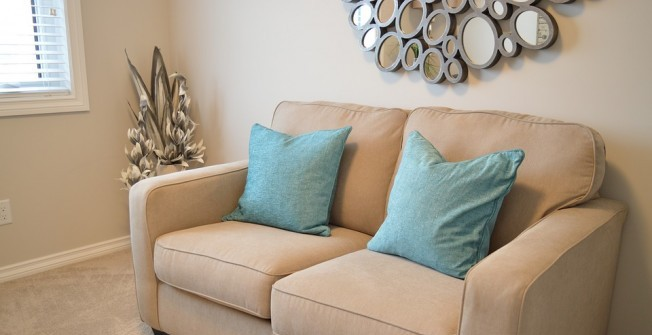 Professional Sofa Cleaning in Raunds