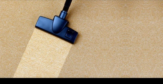 Expert Carpet Cleaners in Broadstone